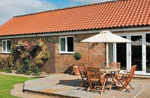 Snaptrip - Last minute cottages - Attractive Bridlington Cottage S14814 -