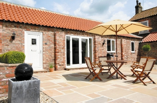 Snaptrip - Last minute cottages - Inviting Bridlington Cottage S14816 -