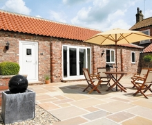 Snaptrip - Last minute cottages - Inviting Bridlington Cottage S14816 -