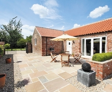 Snaptrip - Last minute cottages - Beautiful Bridlington Cottage S14822 -