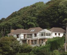Snaptrip - Last minute cottages - Delightful Salcombe Cottage S34334 -