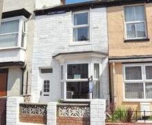 Snaptrip - Last minute cottages - Wonderful Bridlington Cottage S14867 -