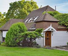 Snaptrip - Last minute cottages - Beautiful Uckfield Cottage S70375 -