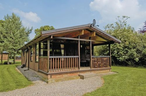 Snaptrip - Last minute cottages - Gorgeous Bedale Cottage S14954 -