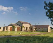 Snaptrip - Last minute cottages - Wonderful Bedale Cottage S14960 -