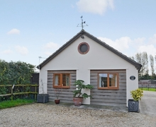 Snaptrip - Last minute cottages - Superb Devizes Cottage S13711 -