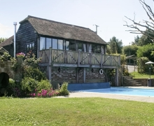 Snaptrip - Last minute cottages - Lovely Uckfield Cottage S14047 -