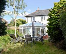 Snaptrip - Last minute cottages - Excellent Brockenhurst Cottage S57445 -