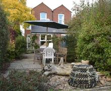 Snaptrip - Last minute cottages - Gorgeous Cowes Cottage S14216 -