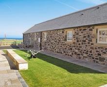 Snaptrip - Last minute cottages - Superb Craster Cottage S14527 -