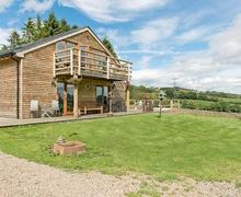 Snaptrip - Last minute lodges - Excellent Haltwhistle Lodge S70011 -