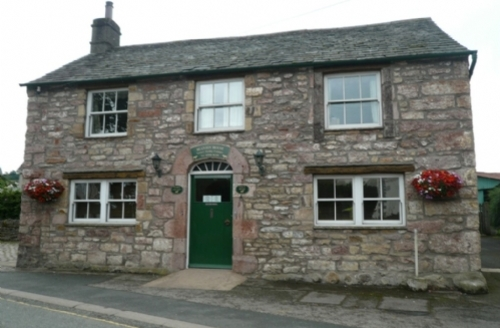 Snaptrip - Last minute cottages - Charming Penrith Cottage S334 - Stable Cottage, Pooley Bridge, external, Self Catering Cottage, Lakes Cottage Holidays,