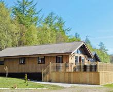 Snaptrip - Last minute lodges - Captivating Otterburn Lodge S50423 -