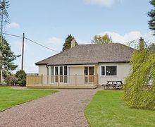 Snaptrip - Last minute cottages - Excellent Wooler Cottage S14746 -