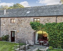 Snaptrip - Last minute cottages - Stunning Wooler Cottage S14736 -