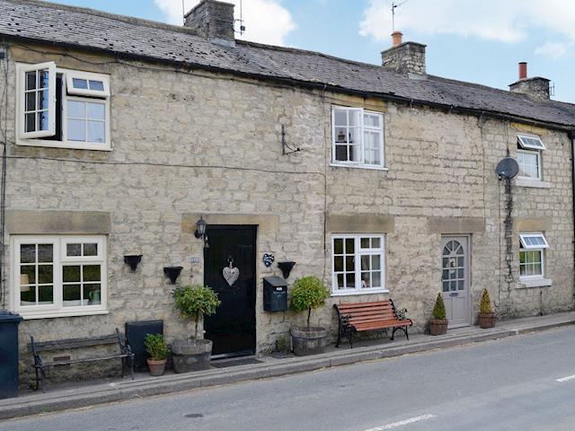 Thorpe End Cottage