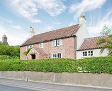 Snaptrip - Last minute cottages - Charming Flamborough Cottage S60285 -