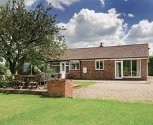 Snaptrip - Last minute cottages - Superb Claxton Cottage S14999 -