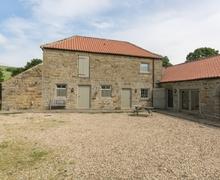 Snaptrip - Last minute cottages - Quaint Danby Cottage S15020 -