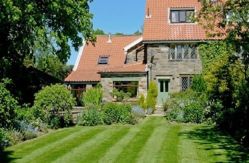 Snaptrip - Last minute cottages - Exquisite Goathland Cottage S15128 -