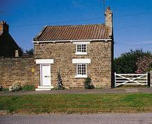Snaptrip - Last minute cottages - Lovely Helmsley Cottage S15185 -