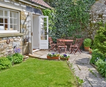 Snaptrip - Last minute cottages - Charming Kirkbymoorside Cottage S15248 -