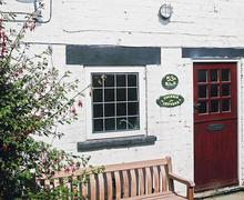 Snaptrip - Holiday cottages - Delightful Kirkbymoorside Cottage S42576 -