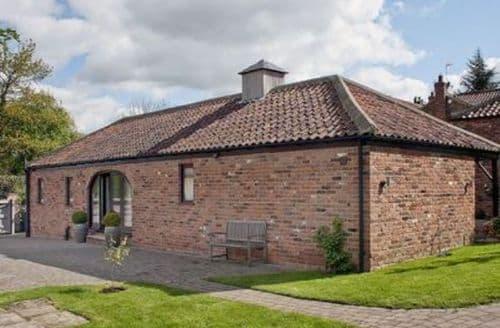 Snaptrip - Last minute cottages - Delightful Harrogate Cottage S15152 -