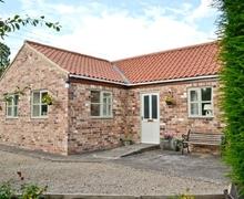 Snaptrip - Last minute cottages - Exquisite Northallerton Cottage S15309 -