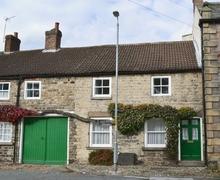 Snaptrip - Last minute cottages - Cosy Richmond Cottage S41395 -