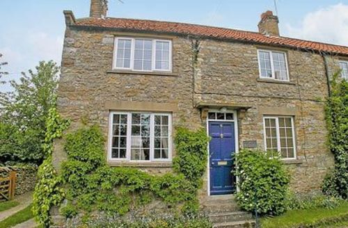 Snaptrip - Last minute cottages - Charming Helmsley Cottage S15195 -