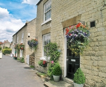 Snaptrip - Last minute cottages - Excellent Helmsley Cottage S15196 -