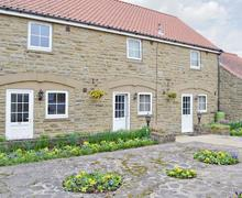 Snaptrip - Last minute cottages - Superb Thirsk Cottage S46012 -