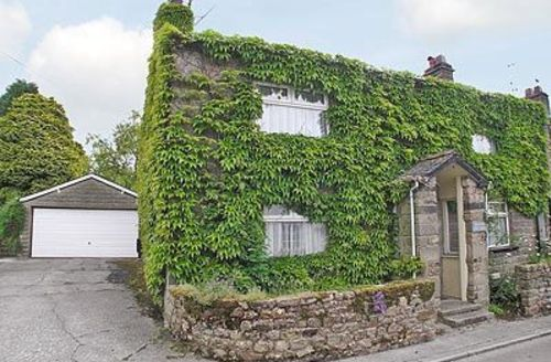 Snaptrip - Last minute cottages - Stunning Ingleton Cottage S15205 -