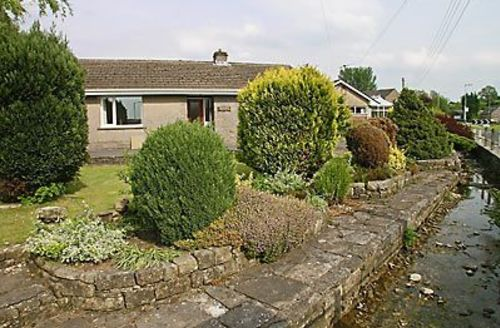 Snaptrip - Last minute cottages - Luxury Ingleton Cottage S15206 -