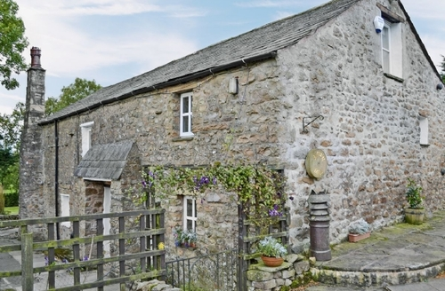 Snaptrip - Last minute cottages - Charming Ingleton Cottage S15211 -