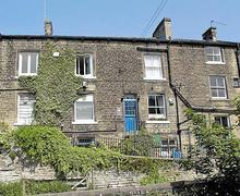 Snaptrip - Last minute cottages - Captivating Holmfirth Cottage S15655 -