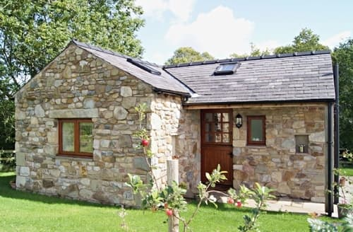Snaptrip - Last minute cottages - Attractive Ingleton Cottage S15215 -