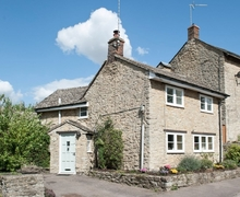 Snaptrip - Last minute cottages - Cosy Banbury Cottage S38149 -