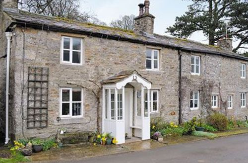 Snaptrip - Last minute cottages - Delightful Kettlewell Cottage S15219 -
