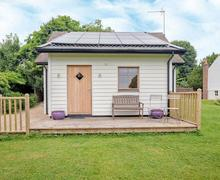 Snaptrip - Last minute cottages - Delightful All Hertfordshire Cottage S60988 -