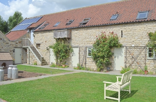 Snaptrip - Last minute cottages - Splendid Kirkbymoorside Cottage S15232 -