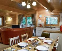 Snaptrip - Holiday lodges - Tasteful Louth Lodge S73197 -