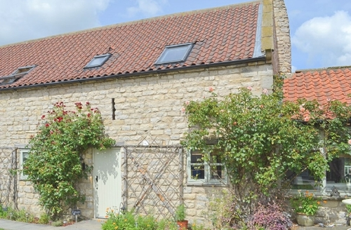 Snaptrip - Last minute cottages - Superb Kirkbymoorside Cottage S15236 -