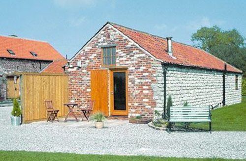 Snaptrip - Last minute cottages - Stunning Kirkbymoorside Cottage S15241 -
