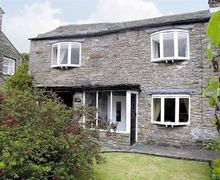 Snaptrip - Last minute cottages - Wonderful Leyburn Cottage S15252 -