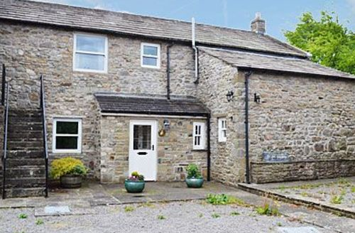 Snaptrip - Last minute cottages - Luxury Leyburn Cottage S15257 -