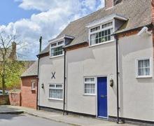 Snaptrip - Last minute cottages - Captivating All Nottinghamshire Cottage S15991 -