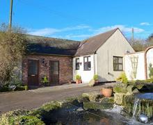 Snaptrip - Last minute cottages - Adorable Stafford Cottage S44407 -