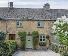 Snaptrip - Last minute cottages - Beautiful Bourton On The Water Cottage S16088 -